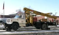UTA TRAX under construction