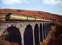 スタラッカ高架橋Starrucca viaduct