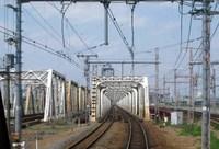 上淀川橋梁