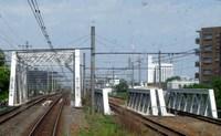 茨木川橋梁