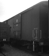 弘南鉄道貨車