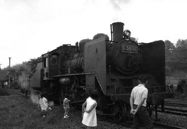 飯山線C56111