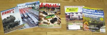 5magazines