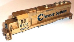 Athearn_chessie_gm50