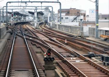 阪急曽根駅
