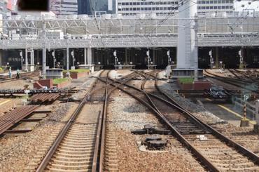 阪急梅田駅