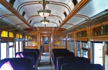 London & Port Stanley Railway 8