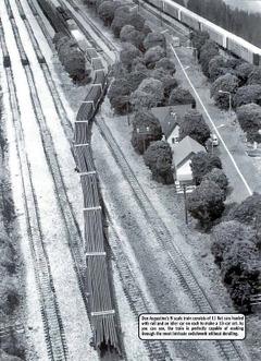 Longrail
