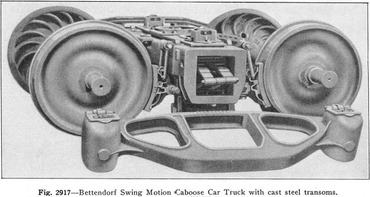 Car Builders Cyclopedia 1940 p1200