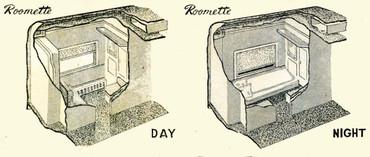Roomette