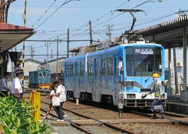 福井鉄道880型880-881