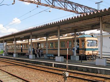 福井鉄道200型201編成