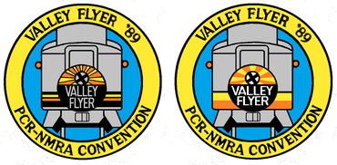 Valley flyer '89