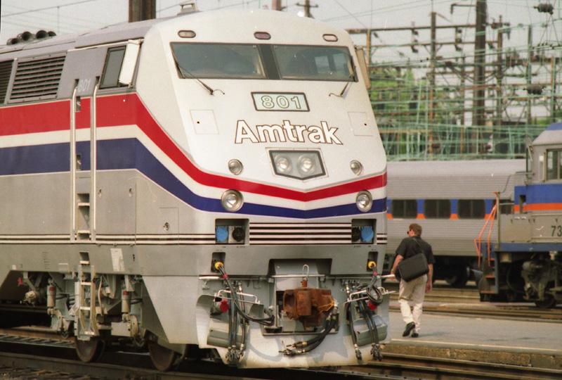 AMTK 801