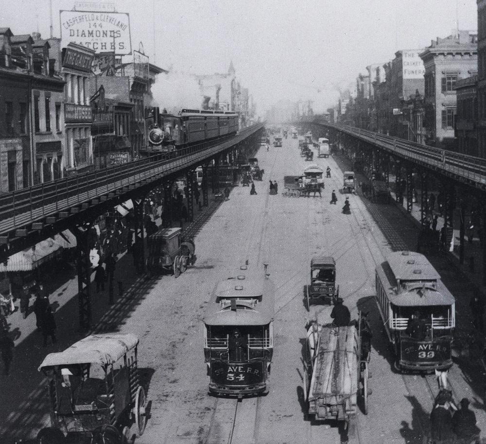 1901年